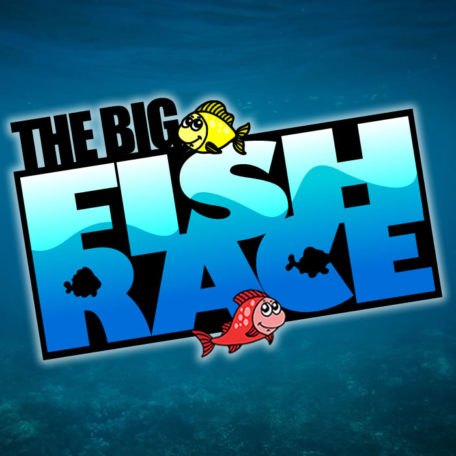 Kimmo's Big Fish Race
