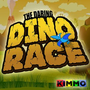 THE DARING DINO RACE